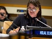 Experta especial de ONU visitará Vietnam para evaluar garantía de seguridad alimentaria