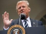 Donald Trump y Vladimir Putin dispuestos a reunirse en Vietnam