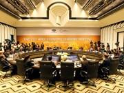 Comienza en Vietnam Reunión de Líderes Económicos del APEC