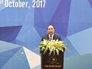 APEC 2017 es una oportunidad de impulso de liberalización comercial, afirmó premier vietnamita