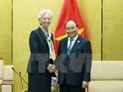 Vietnam se esfuerza por impulsar el desarrollo económico, dijo su premier