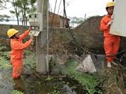 China asiste a Vietnam en recuperación de secuelas de tifón Damrey