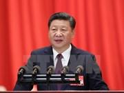 Presidente de China iniciará visita estatal a Vietnam