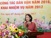 Resaltan significado del Foro Popular Vietnam- China para lazos bilaterales