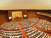Parlamento vietnamita aprueba planificación de presupuesto estatal para 2018