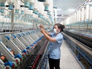 Sector de confecciones textiles de Vietnam por superar barreras para conquistar nuevos mercados