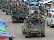 Indonesia, Malasia y Filipinas robustecen cooperación en lucha contra extremismo
