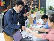 Celebran Festival de Emprendimiento e Innovación de Vietnam