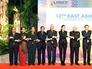 Vietnam subraya necesidad de aumentar diálogos y cooperación práctica en Asia Oriental