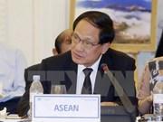 ASEAN y China disfrutan de asociación estratégica integral en todos tres pilares