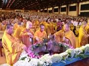 Celebrarán en Hanoi Congreso del budismo de Vietnam