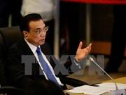 Malasia valora positivamente discurso de dirigente chino sobre el Mar del Este