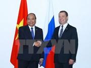 Vietnam robustece cooperación con Rusia y Filipinas