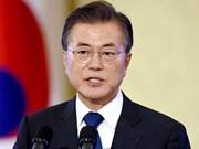Filipinas y Sudcorea acuerdan fortalecer las relaciones bilaterales