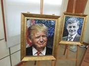 Celebrarán en Hanoi exposición de retratos de cerámica de líderes de APEC 2017