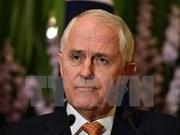 Australia apoya un COC vinculante jurídicamente, afirma premier