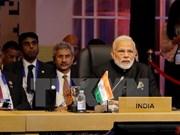 India ratifica respaldo a nueva estructura de seguridad en Indo- Pacífico