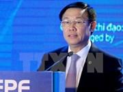 Vietnam concede importancia a reunión Davos del FEM, afirma vicepremier