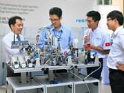 Debaten en Vietnam sobre desafíos de la cuarta revolución industrial para los auditores