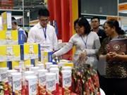 Feria Comercial Internacional Vietnam- China atrae gran participación de público y empresas