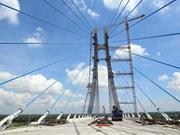 Foro Económico Mundial comparte con Vietnam experiencias en desarrollo infraestructural