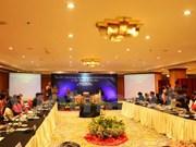Realizan en Indonesia seminario sobre gestión de potenciales conflictos en Mar del Este