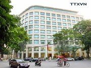 Premier vietnamita nombra a nuevos vicedirectores generales de VNA
