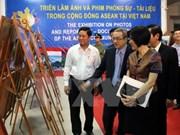 Realizan exposición de fotos y reportajes sobre ASEAN en provincia vietnamita de Ninh Thuan