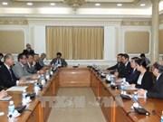 Ciudad Ho Chi Minh y Hokkaido busca ampliar relaciones multifacéticas