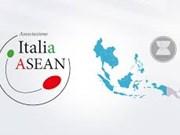Inauguran primera semana Italia-ASEAN en Hanoi