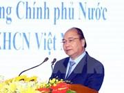 Bac Kan debe mejorar competitividad económica, pide premier vietnamita