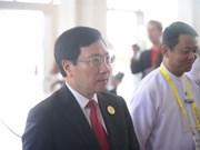 Vietnam insta a construir visión para ASEM responsable