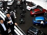 Singapur busca reducir circulación de autos