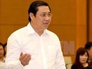 Presidente del Comité Popular de Da Nang recibe sanción por violaciones
