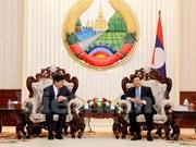 Vietnam y Laos robustecen lazos en radiodifusión