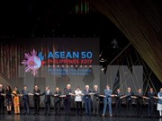 Cumbre de Asia Oriental reafirma importancia de paz y estabilidad en Mar del Este