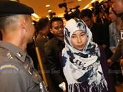 Autoridades de Tailandia arrestan a sospechosa vinculada al atentado del templo Erawan
