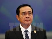 Tailandia fortalece gestión de comunicación y redes sociales