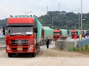 Fortalecen Vietnam y China cooperación integral en corredor económico