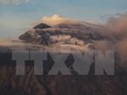Tornado en Indonesia deja grandes consecuencias materiales