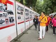 Destacan en Vietnam resolución de UNESCO sobre Presidente Ho Chi Minh