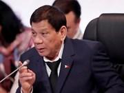 Filipinas por eliminar obstáculos para las inversiones extranjeras