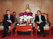Vietnam y Eslovaquia buscan impulsar cooperación económica