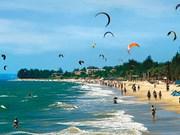 Provincia centrovietnamita de Binh Thuan se esfuerza por gestionar zonas costeras