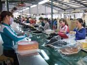 Ventas al exterior de calzado de Vietnam superan los 11 mil millones de dólares