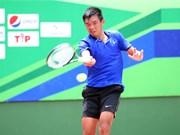 Tenista indio se corona en Torneo Internacional de Vietnam F3 Futures