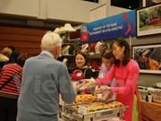 Vietnam contribuye a garantizar éxito de Navideña Feria Internacional 2017 en Praga