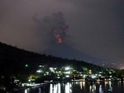 Indonesia: Prolongan tiempo de cierre de aeropuertos en Bali ante posible erupción volcánica