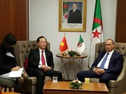 Vietnam y Argelia trazan directrices para futuros lazos agroacuícolas