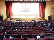Celebran en Vietnam IX Conferencia de Asia- Pacífico sobre Salud y Derechos Reproductivos y Sexuales